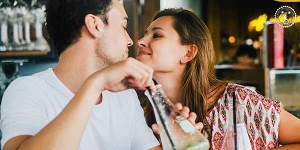 Как разговаривать с женщиной чтобы она влюбилась. Как общаться с девушкой и что сделать, чтобы она влюбилась в тебя?