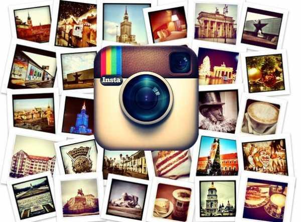 Как сделать популярное фото в инстаграм